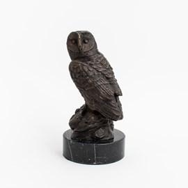 Sculpture Owl