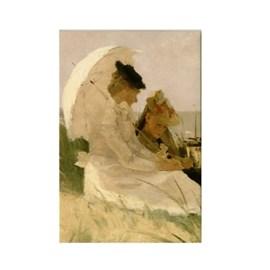 Cards Impressionism