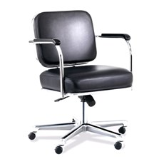 Metal Office Chair