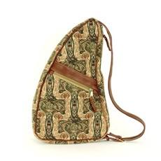 Shoulder-bag Worldwide Mystery Mahogany
