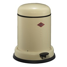 Original Wesco Trash Can Basic Model 8L
