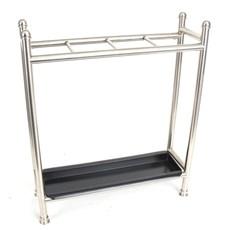 Umbrella Stand Oblong 4 compartments