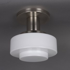 Elongated Ceiling Lamp no 146 / 165 / 167