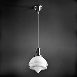 Hanging Lamp Luxury Gispen Pointy