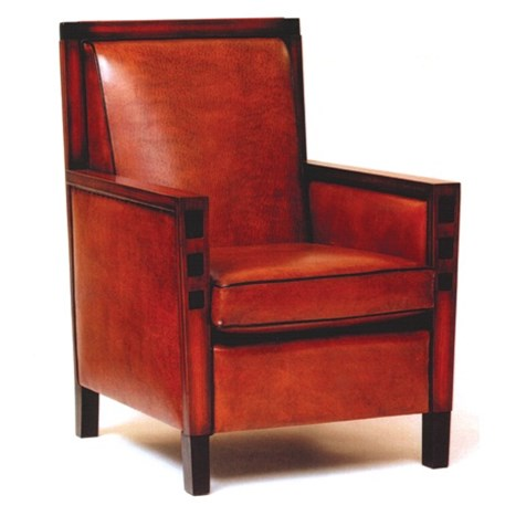 Grandeur Arm Chair