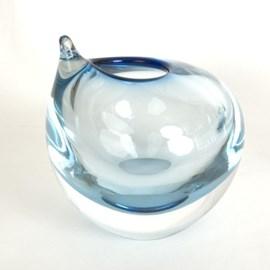 Bowl/Object Turquoise Venus