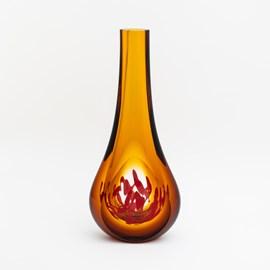 Glass Vase/Object Magnifique