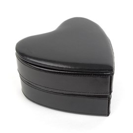 Jewellery Case Heart