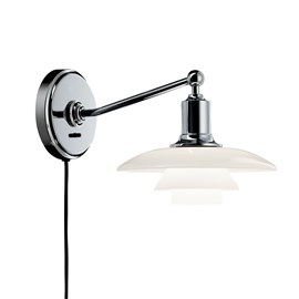 Louis Poulsen PH 2/1 Wall Lamp