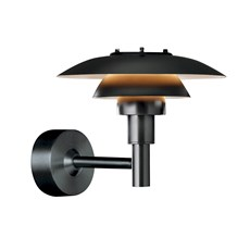 Louis Poulsen PH 3-2½ Outdoor Wall Lamp