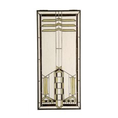 Tiffany Suncatcher Deco