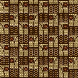 Project Fabric Mackintosh