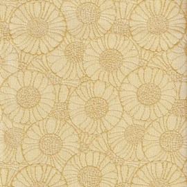 Project Fabric Daisy