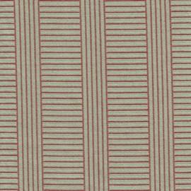 Project Fabric Metallic Stripe