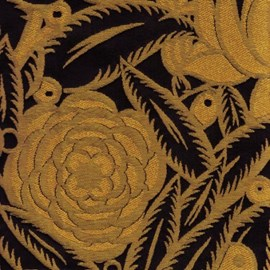 Furniture/Curtain Fabric Flora