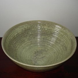 Royal Earthenware Bowl