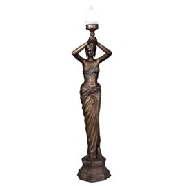 Art Deco Sculpture Yanara