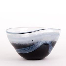 Glass Bowl Curve