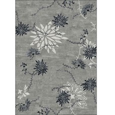 Carpet Floral Double Diva