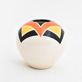 Ceramic Vase Deco Fly