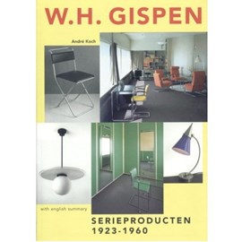 Book Gispen Serial Products