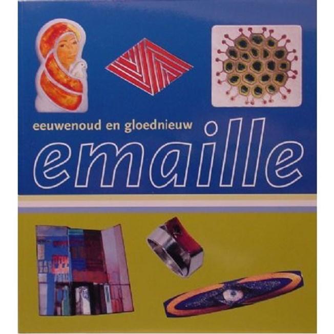 Enamel Book