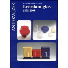 Book Leerdam Glass 1878-2003
