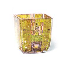 Glass Lanterns Klimt