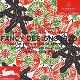 Book Fancy Designs 1920