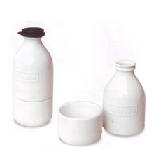Make my day | Retro milk- and Sugar Set