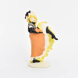 Lautrec Sculpture Jane Avril