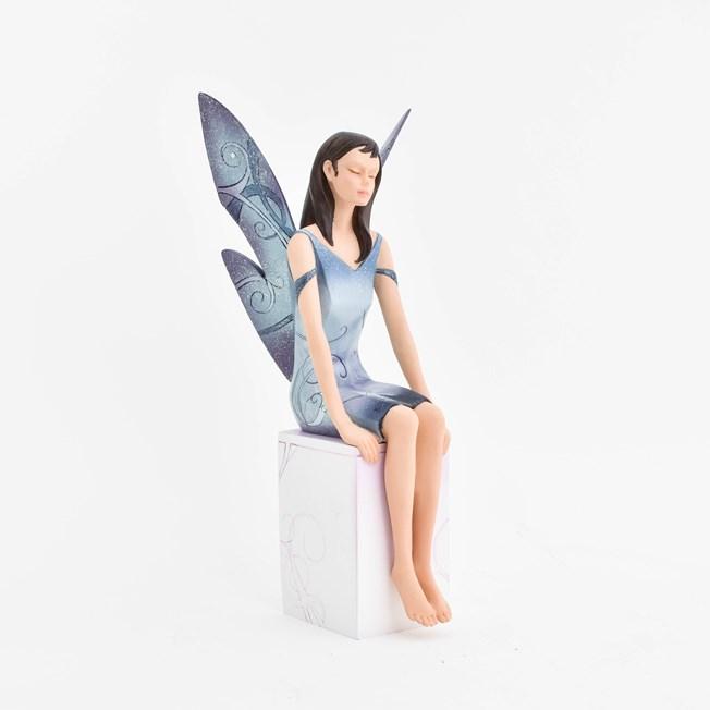 Sculpture Peace Fairy