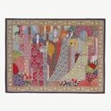 Tapestry Mystery