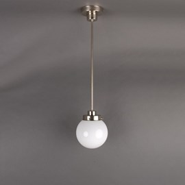 Hanging Lamps Globes 15, 20 or 25 cm