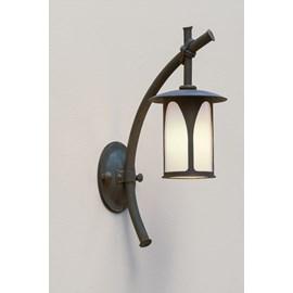 (Outdoor) Wall Lamp Bamboo
