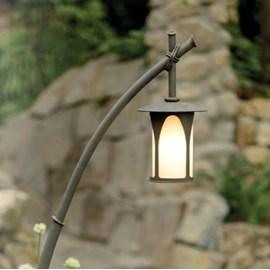 Outdoor lamp Bamboo 1 light.