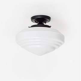 Ceiling Lamp Deco Pointy Moonlight