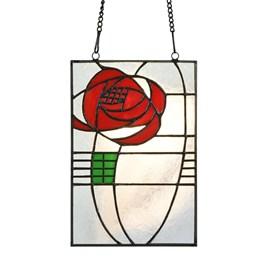 Tiffany Panel small ROSA