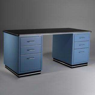 voorbeeld van een van onze Desks