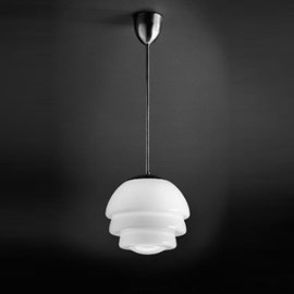 Champion Hanging Lamp
