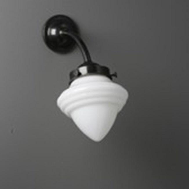 Outdoor/ Large Bathroom Wall Lamp Acorn
