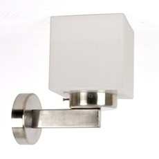 Outdoor Wall Lamp Cube