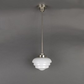 Hanging Lamp The Mushroom