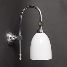 Bathroom Lamp Cup Large Arch