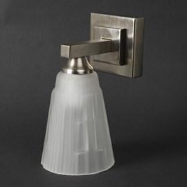 Bathroom Lamp Duplo Single