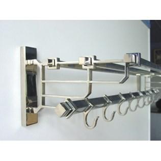 voorbeeld van een van onze Coat Racks/ Umbrella Stands