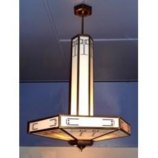Impressive Hanging Lamp Amsterdam