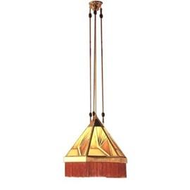 Hanging Lamp Tuschinski Medium