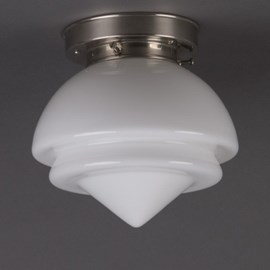 Ceiling Lamp Small Pointy