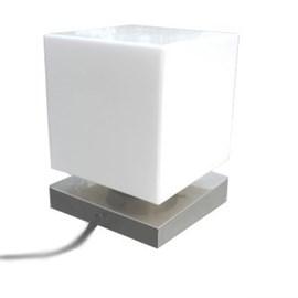 Table Lamp Cube
